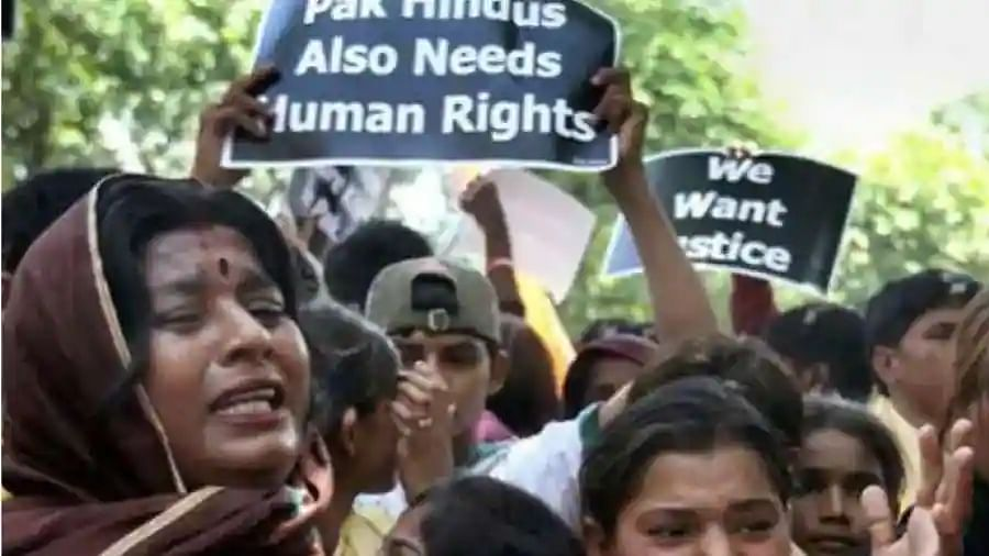 8-yr-old Hindu boy becomes youngest person charged with blasphemy in Pakistan
