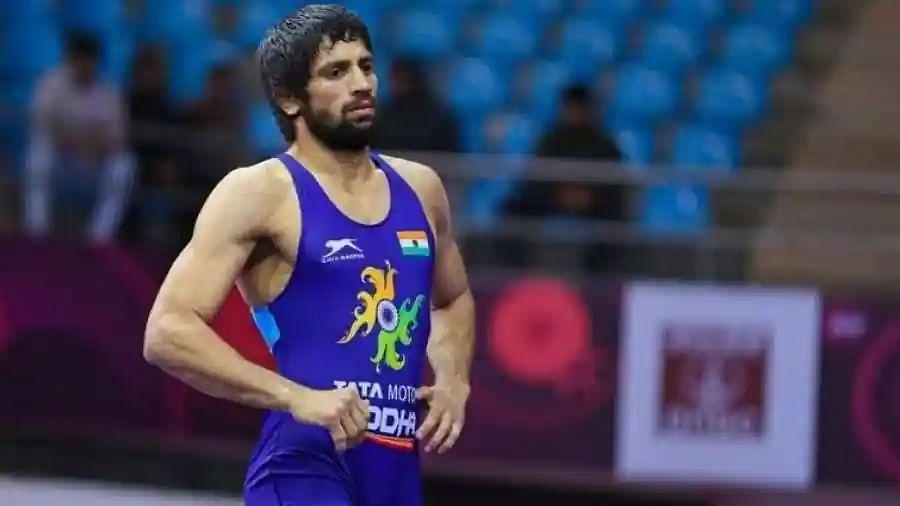 Tokyo Olympics: Indian wrestler Ravi Kumar Dahiya secures silver medal after losing the final