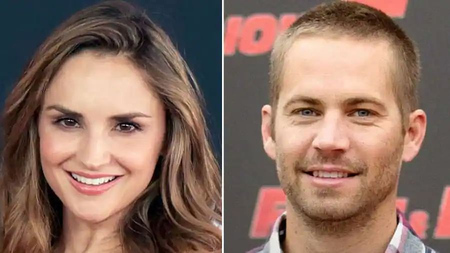 Paul Walker's death had an impact on Rachael Leigh Cook: I remember how hard it hit me