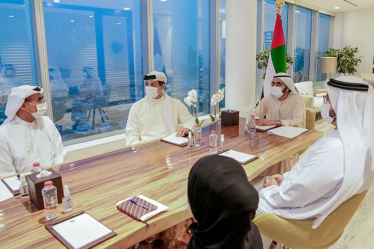 These residents are excluded from returning to work in Abu Dhabi