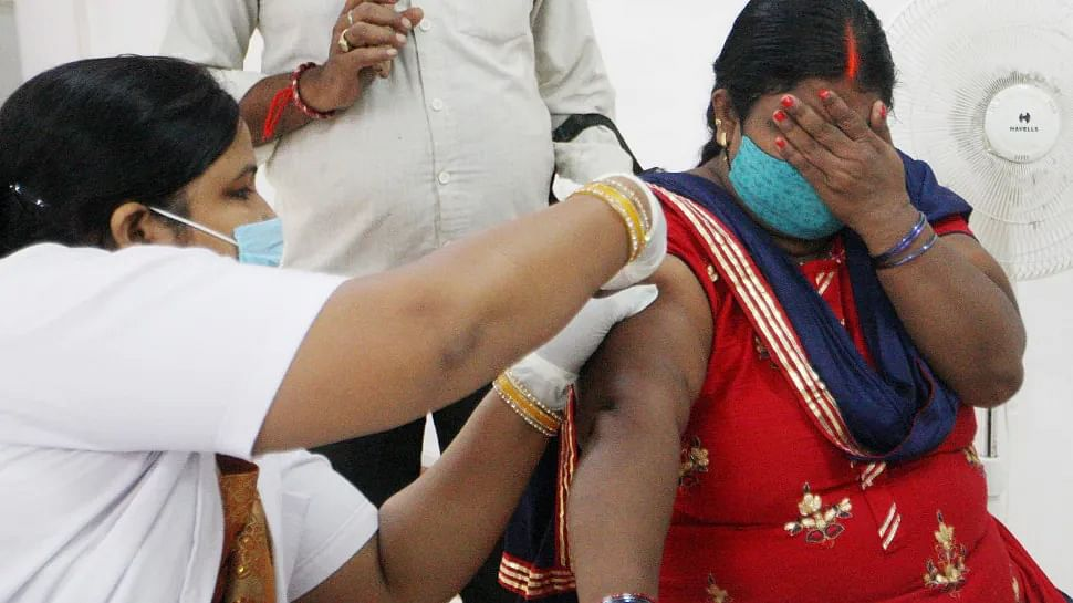 Sharp jump in COVID-19 cases in Kerala; over 31,000 fresh infections recorded in a day
