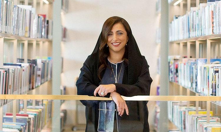 Sheikha Bodour calls for a new renaissance in Arab culture