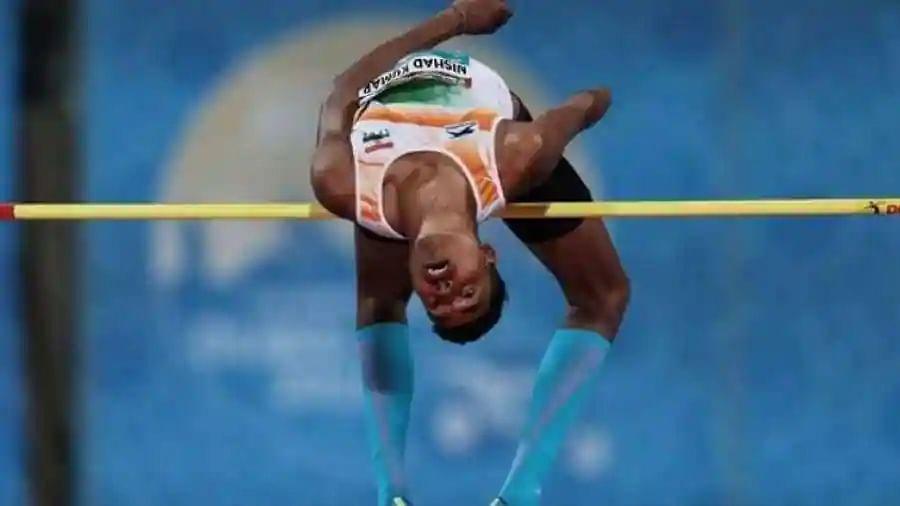 Tokyo Paralympics: Nishad Kumar wins silver in high jump, breaks Asian record