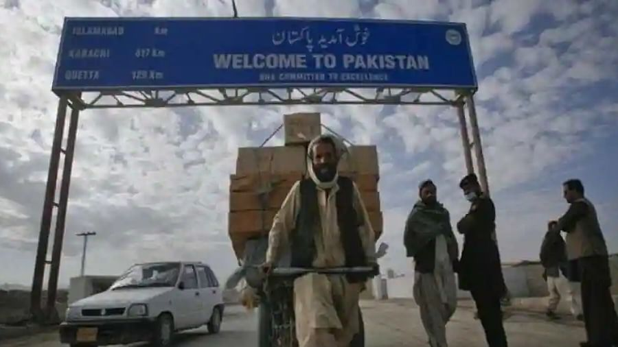 After Taliban's takeover, Afghanistan-Pakistan trade increased by 50%