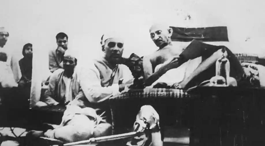 Mahatma Gandhi as a journalist: What the Father of Nation said about newspapers