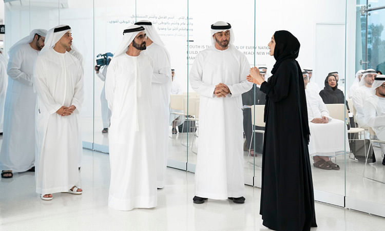 Worst of COVID-19 pandemic is over, says Sheikh Mohammed