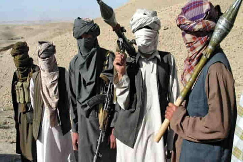 Taliban assures peaceful power transfer in Kabul; residents flee city