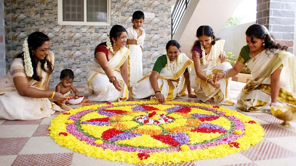 For pandemic-stricken Kerala, it's a COVID Onam