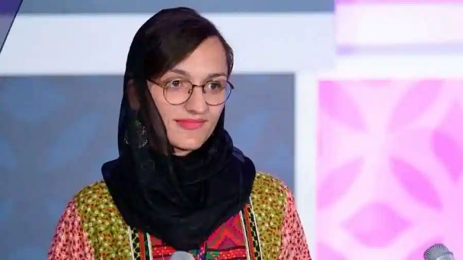 'Waiting for Taliban to kill me and others like me', says Afghanistan's first woman mayor