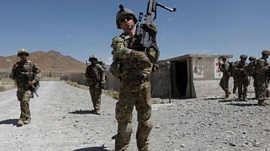 'Don't forget me here': Biden's former interpreter left in Afghanistan