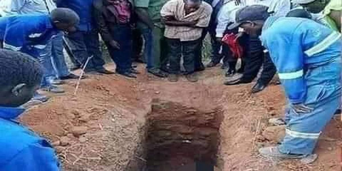 African pastor dies while trying to recreate Jesus' resurrection