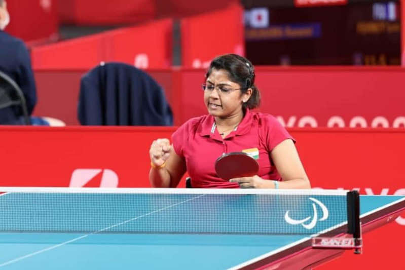 Tokyo Paralympics 2020: Bhavina Patel claims silver after loss against Zhou Ying in table tennis final