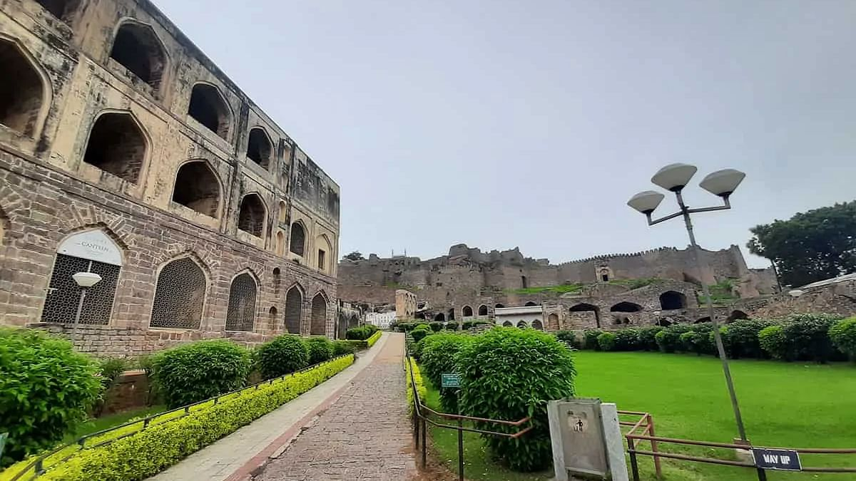 Golconda Fort to again host Independence Day celebrations
