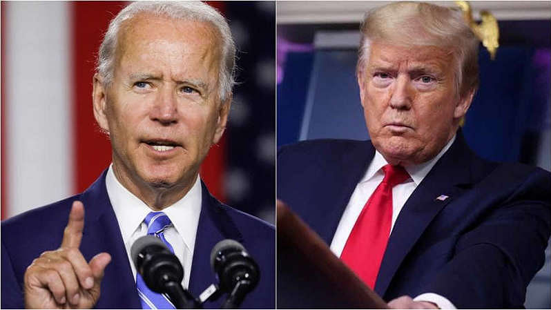 'Miss me yet?' : Donald Trump blames US President Joe Biden for Afghanistan's 'tragic mess'
