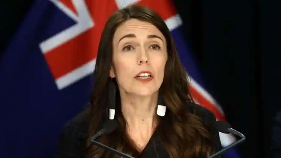 'Delta poses a greater threat': New Zealand PM Jacinda Ardern defends lockdown call