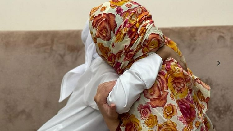 Sharjah authorities reunite a mother with her two children after 11 years