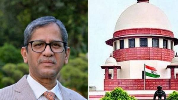 Govt clears all nine names recommended by CJI Ramana-led collegium for SC judgeship