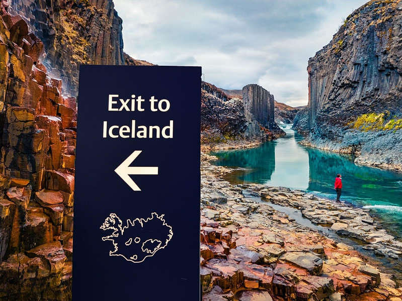 Iceland is proof that COVID-19 vaccines work!