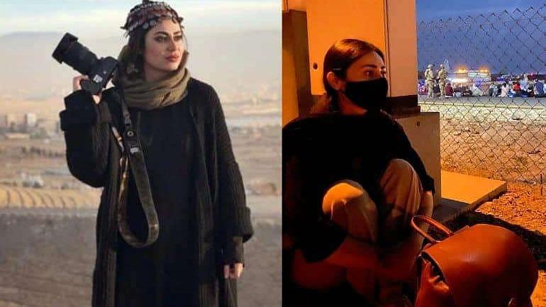 'Goodbye motherland', Afghan filmmaker pens heart-wrenching post on leaving Afghanistan