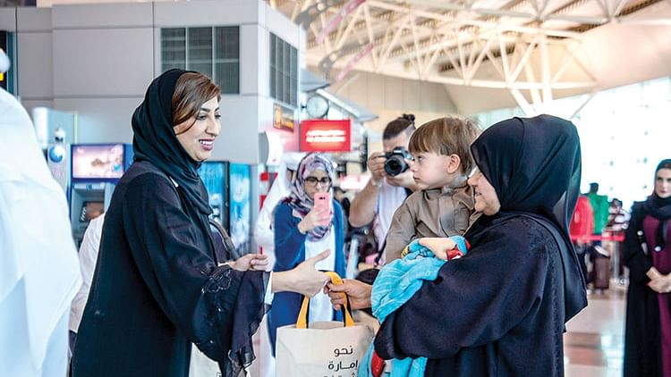 Dubai Airports all set to handle over a million travellers in the next 11 days