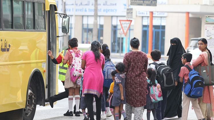 Back to School: Face masks, keeping a metre distance from students must for teachers in clasrooms