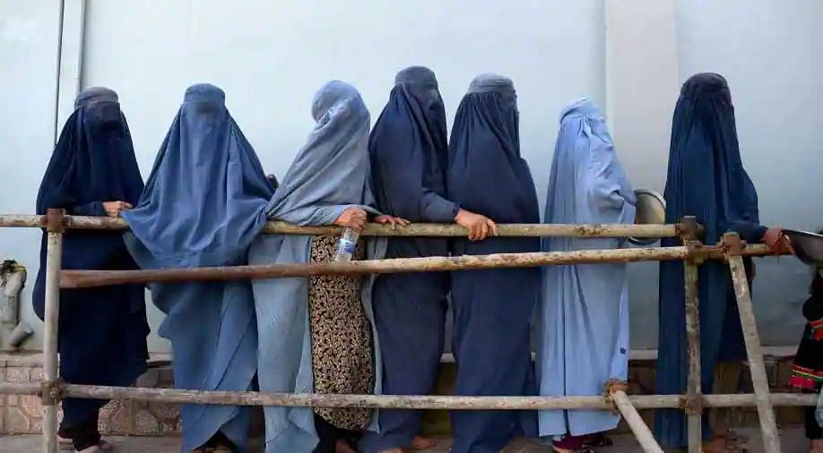 Afghan students of JNU request return to varsity