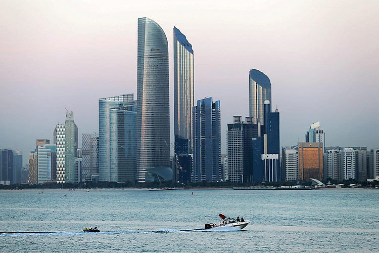 Vaccinated travellers arriving in Abu Dhabi from abroad will not be quarantined