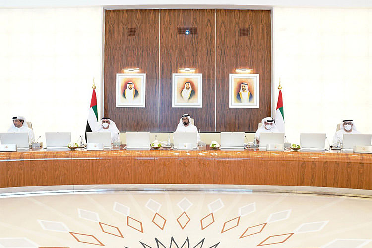 Sheikh Mohammed gives 90 days to improve worst five government agencies