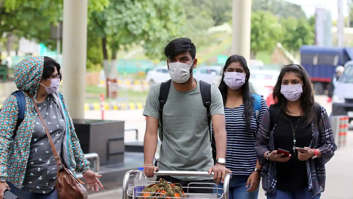 Colleges in Kerala to reopen on October 4