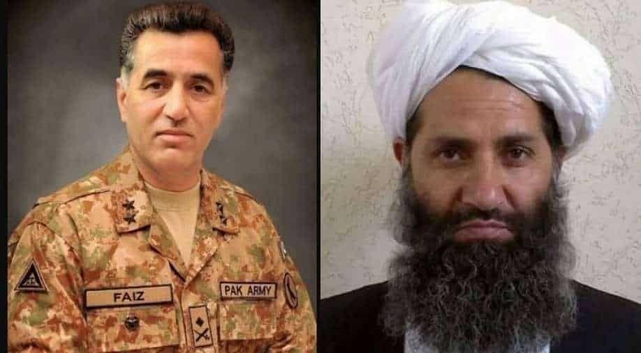 Taliban 2.0? Changed visas, painted walls, new airport names hint at changed Afghanistan
