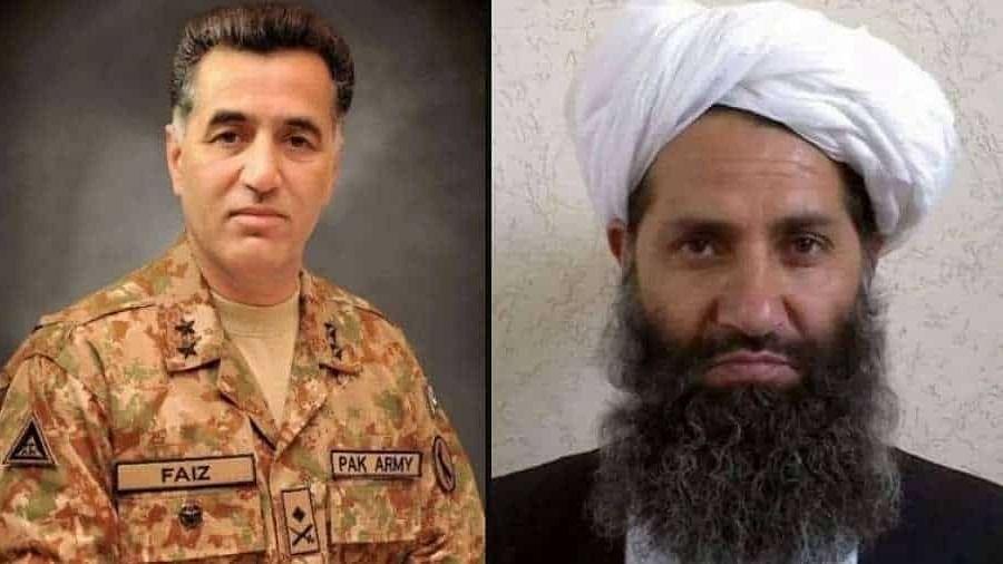Panjshir for Kashmir: A sinister plan of Pakistan and the Taliban