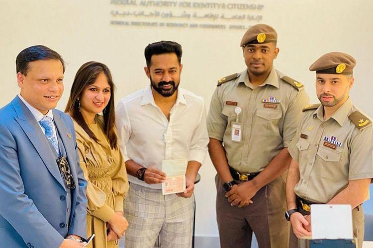 UAE-based NRIs receive long-term residency visas by Oman govt