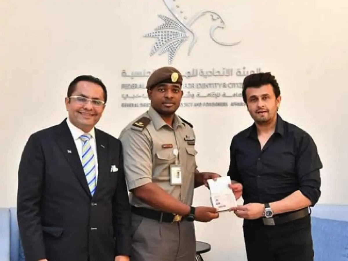 More than 500 UAE Golden Visas issued to doctors in Abu Dhabi