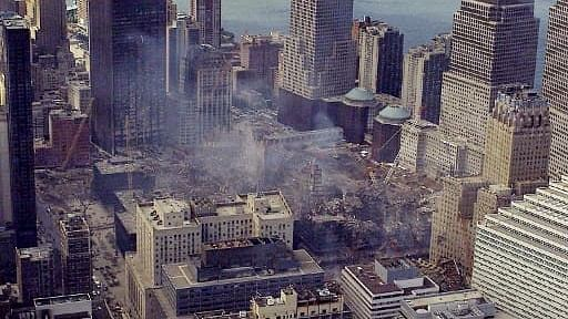 'Third tower was also brought down on 9/11': The conspiracy theories and importance of Tower Seven