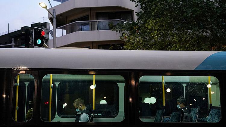 Sydney lifts Covid curfews as vaccinations hit fresh milestone