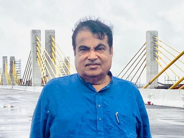 Nitin Gadkari earns Rs 4 lakh royalty per month from YouTube