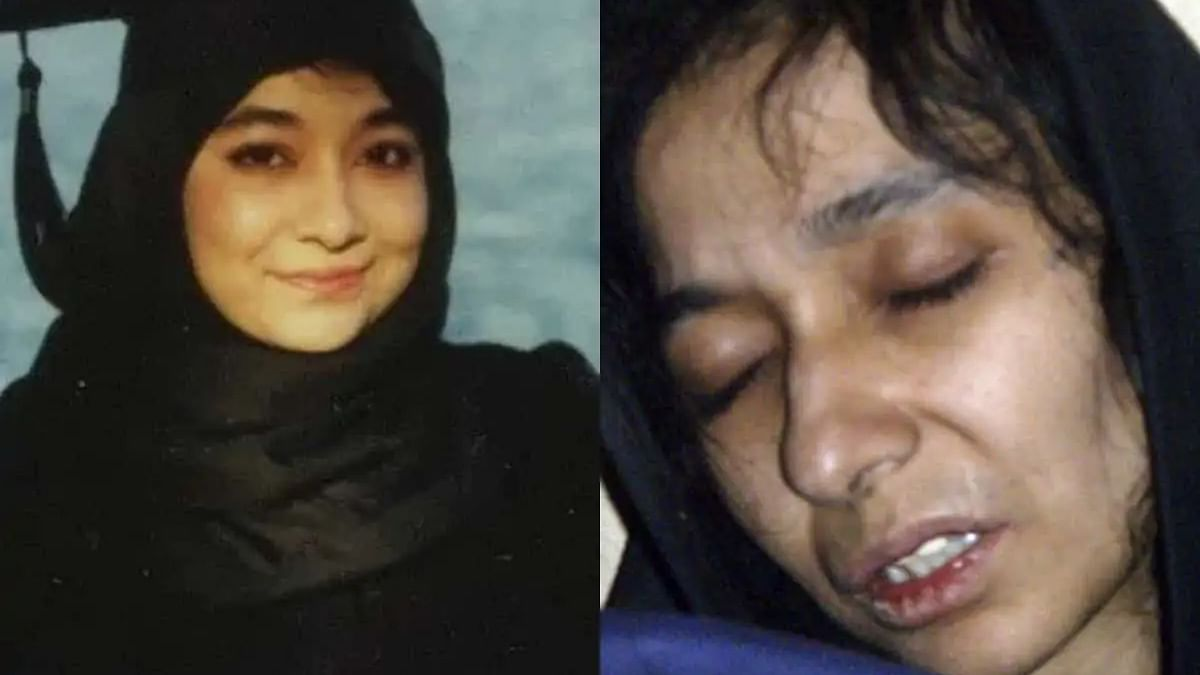 Who is Dr Aafia Siddiqui and why is she trending on Twitter?
