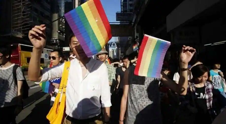 LGBTQ students targeted, face crackdown in China
