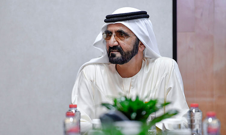 Get to know the new ministers in the UAE Federal Cabinet 2021