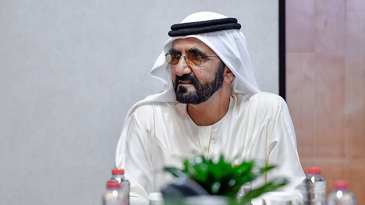 UAE is the country of future: Sheikh Mohammed