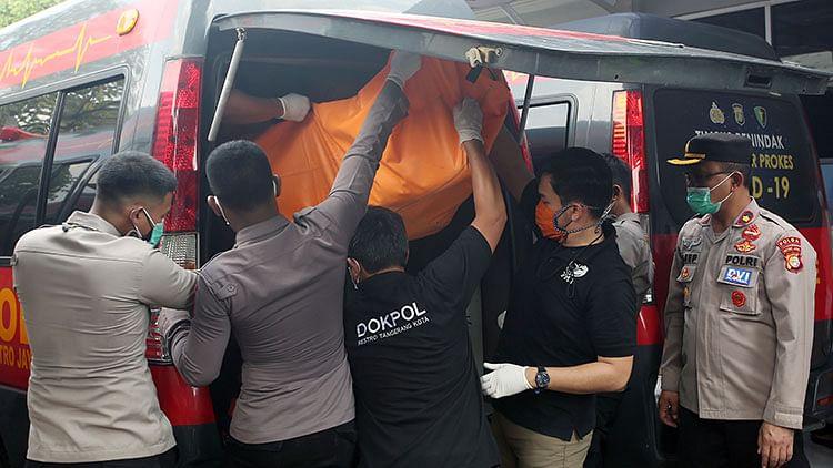 Fire at Indonesian prison kills 41 inmates