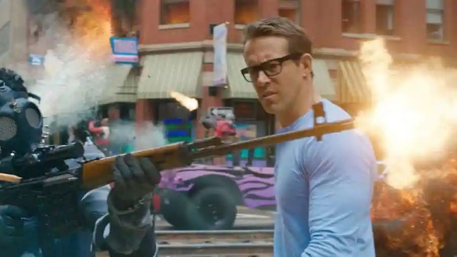 Ryan Reynolds' message to India: Hollywood is now mimicking Bollywood; we have no shame