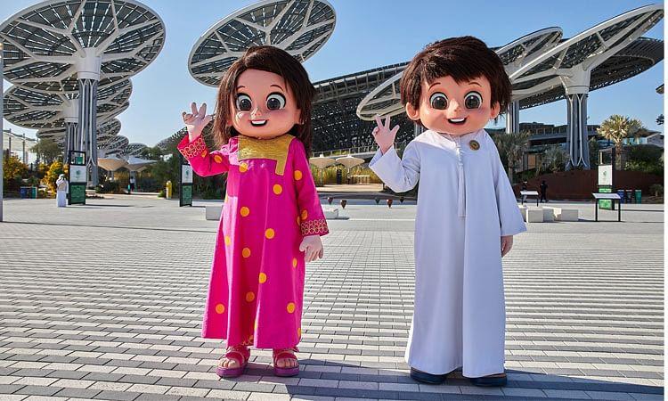 UAE design platform MENASA tells Emirati stories at Expo 2020 Dubai