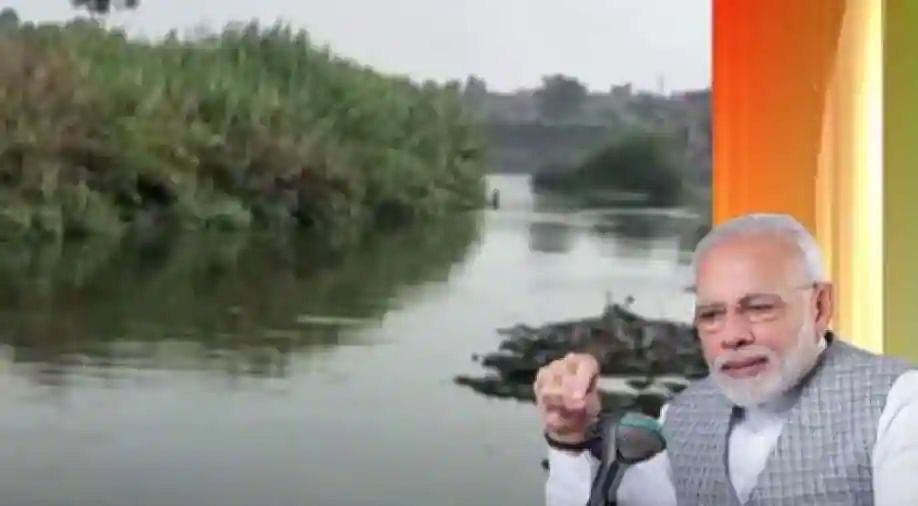 PM Modi highlights importance of World Rivers Day during 'Mann Ki Baat'