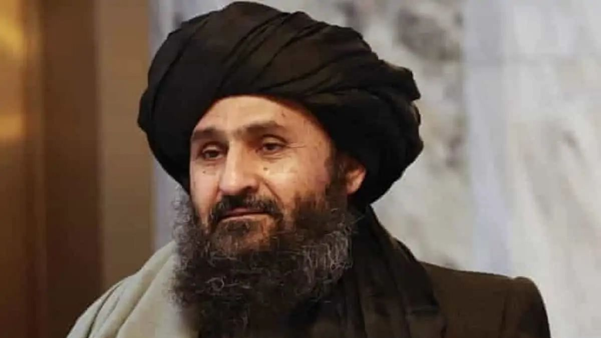 Mullah Baradar among Time's 100 'most influential people of 2021'