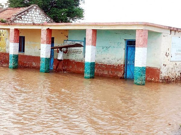 Southwest monsoon was 'normal' this year: IMD