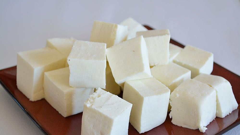 How To Make Paneer At Home, Tips To Store It For Long