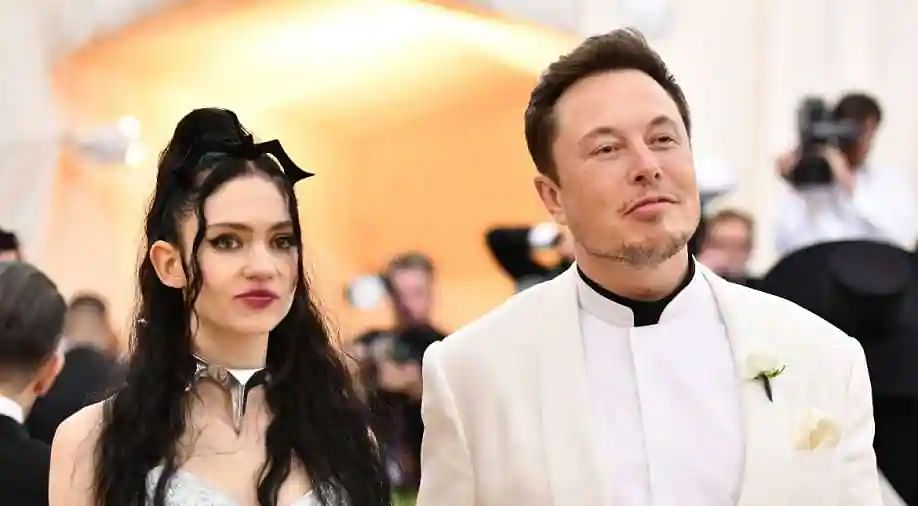 Elon Musk, singer Grimes 'semi-separated' after three years of romance