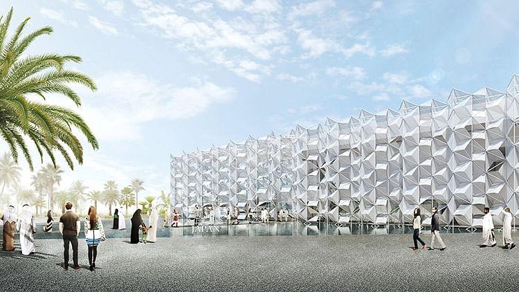 Japan's Pavilion at Expo 2020 Dubai to be seen remotely via digital tech