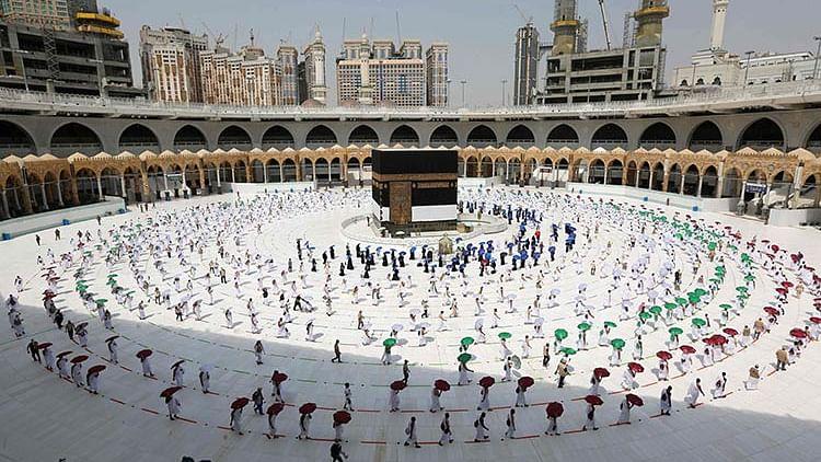 Saudi visit visa holders can now apply for Umrah permit